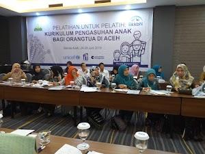 MOT Parenting BKKBN Aceh