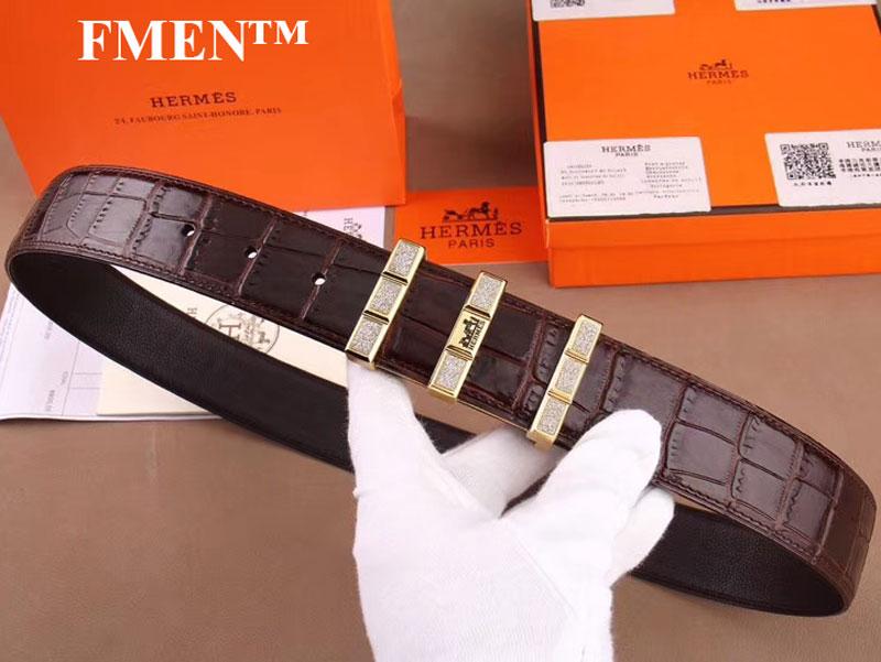 Thắt lưng nam Hermes siêu cấp like auth TLNHM-564