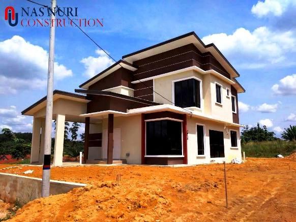 Kontraktor Rumah Selangor Bina Banglo Cantik Bermutu Tinggi