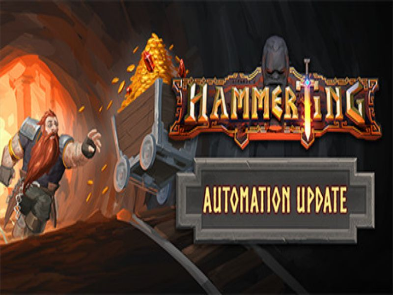 Download Hammerting Game PC Free