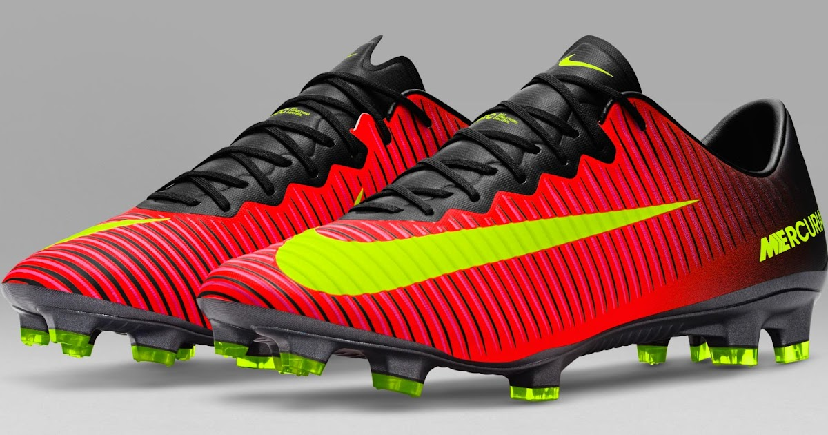 c009ed31d 20 Awesome Football Boots 2016
