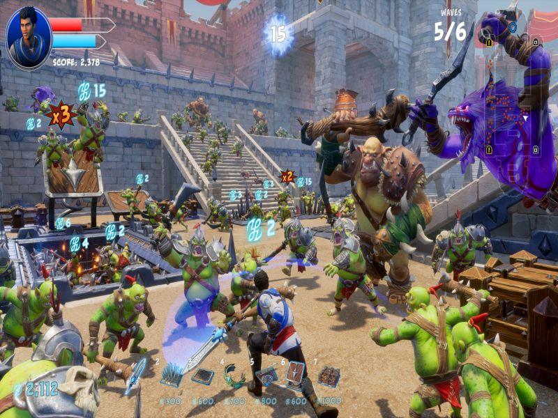 Orcs Must Die! 3 PC Game Free Download
