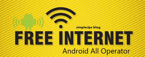 Cara Trik Internet Gratis Android Februari 2016