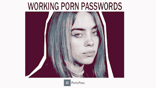 porn password working