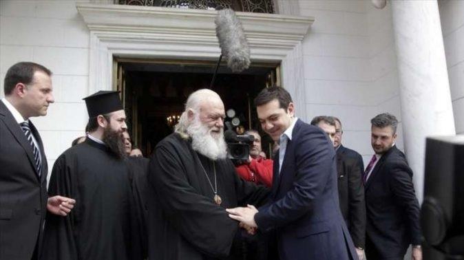 Η Εκκλησία της Ελλάδας αρνείται τα όποια συλλαλητήρια υπέρ της Μακεδονίας (ΒΙΝΤΕΟ)
