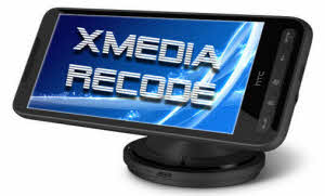 Portable XMedia Recode 3.1.7.7 Download