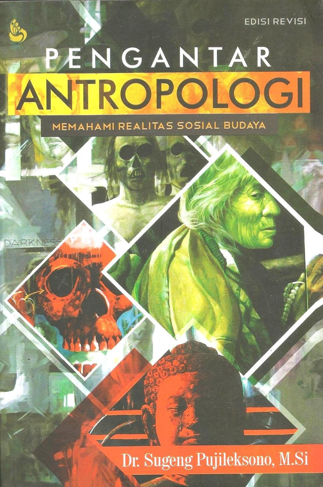 Buku Pengantar Antropologi Pdf