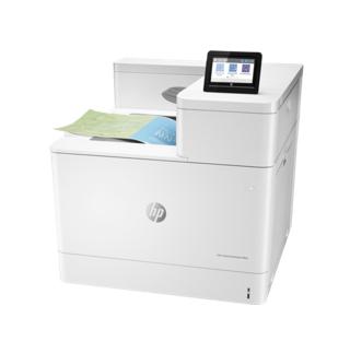 HP Color LaserJet Enterprise M856dn Driver Download