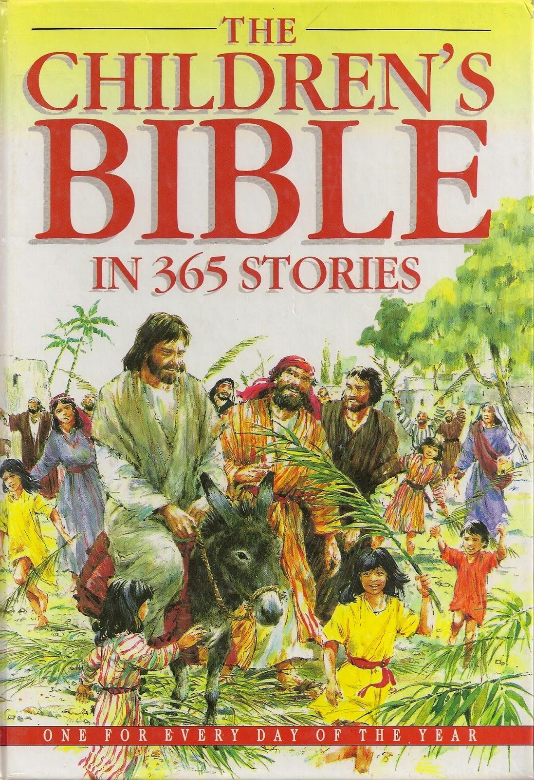 Worshiping With Children: Year B - The Third Sunday of ...
