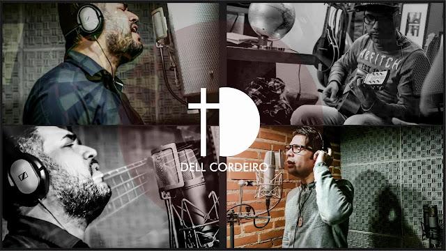 """Dell Cordeiro lança single """"Tua Forte Mão"""", com participação de PC Baruk"""