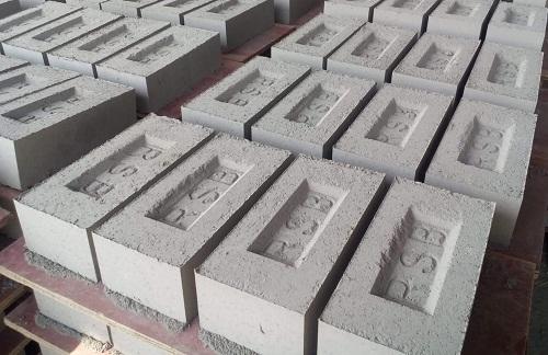 Bricks business