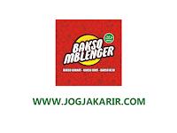 Loker Full Time Tim Produksi Lulusan SMA/SMK di Bakso Mblenger