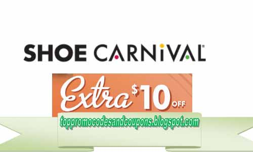 Shoe carnival coupon code november 2018