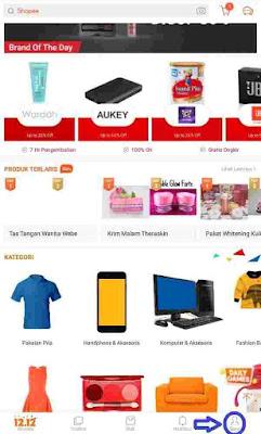 Live Chat Shopee Pusat Bantuan 2019