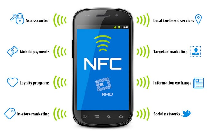 NFC কী এবং কেন?