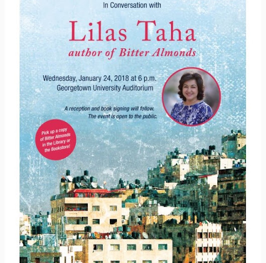 Lilas Taha - Author