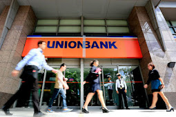 Where to Find IBAN, BIC or Swift codes for Union Bank of the Philippines?