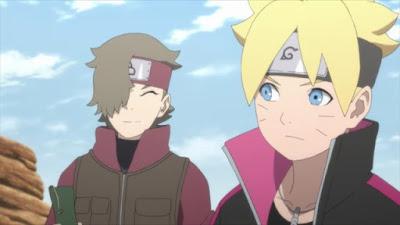 Boruto: Naruto Next Generations – 85