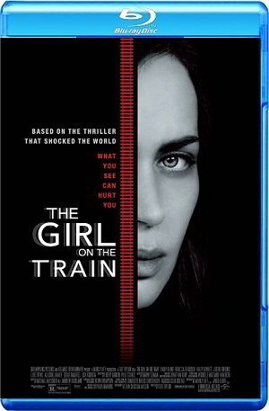 The Girl on the Train 2016 WEB-DL 720p