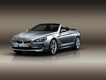 Review BMW 6-Series Convertible