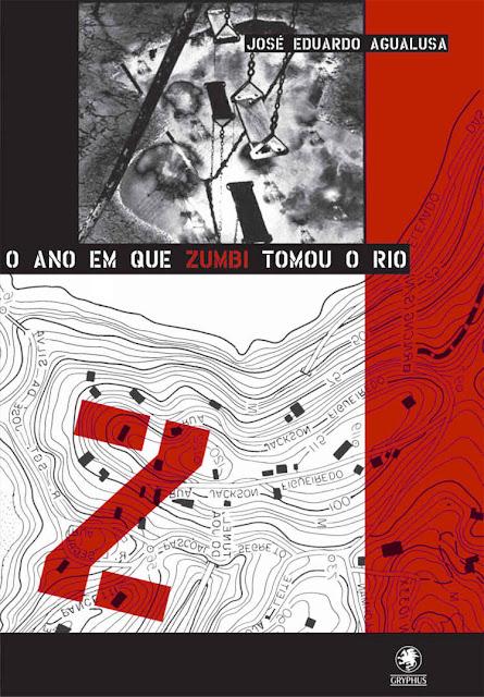 O ano em que Zumbi tomou o Rio José Eduardo Agualusa