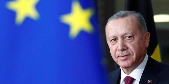 Spiegel: Ο Ερντογάν προσπαθεί να δημιουργήσει τετελεσμένα