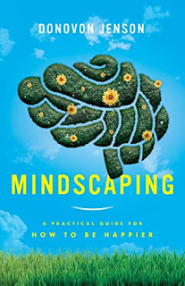Review: Mindscaping by Donovon Jenson