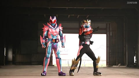Kamen Rider Revice Episode 5