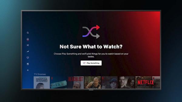 Vamos deixar a Netflix escolher por nós