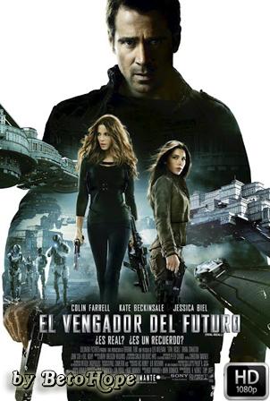 El Vengador Del Futuro 2012 Extended [1080p] [Latino-Ingles] [Google Drive] GloboTV