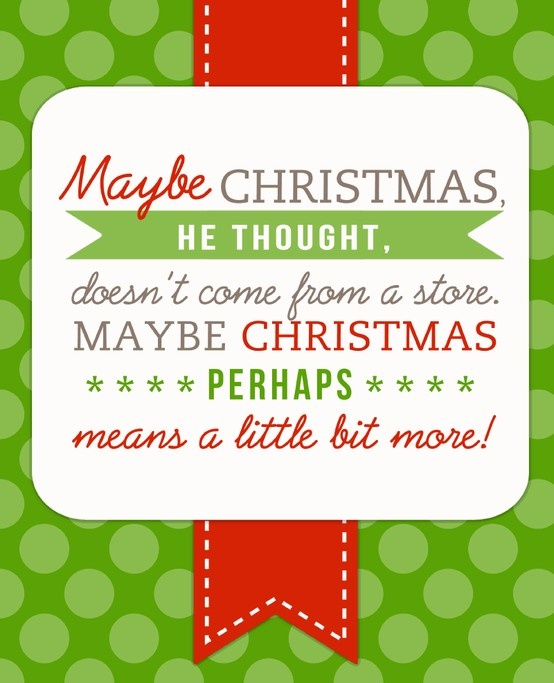 Funny Christmas Party Quotes And Sayings: Quotes By The Grinch. QuotesGram
