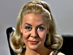 IMG VALERIE Van Ost, English Actress