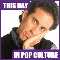 Jerry Seinfeld was born on April 29, 1954.