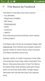 internet org no limit