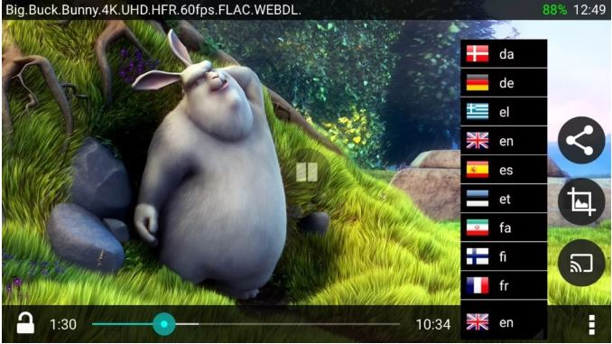 Download MX Player Pro APK 1.18.6 (MOD Premium Unlocked) for Android 1