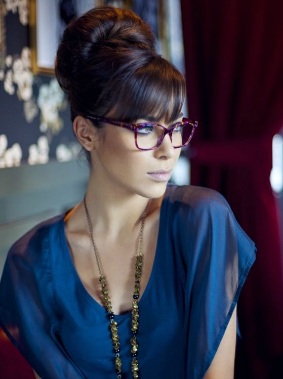 4 Girls' Eyeglasses Frames ideas