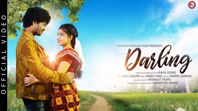 Darling Sambalpuri Song Lyrics-Nil Sagar
