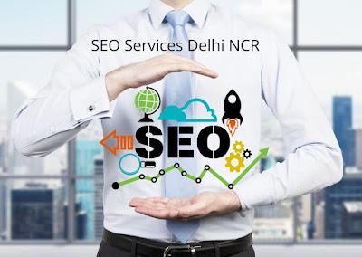 SEO Services Delhi NCR