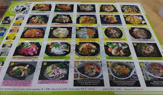 Food, alimentos, comida, tarifas, precios, Penang,Kuala Lumpur, rotis, comida hindu