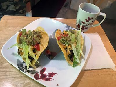 Traditional Taco Tuesday