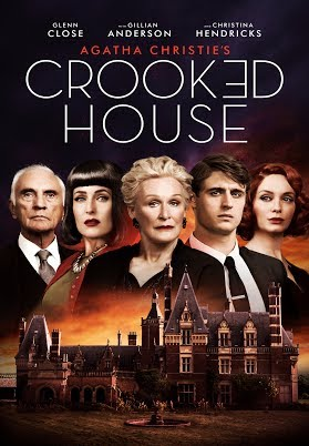 Crooked House (2017) ταινιες online seires oipeirates greek subs