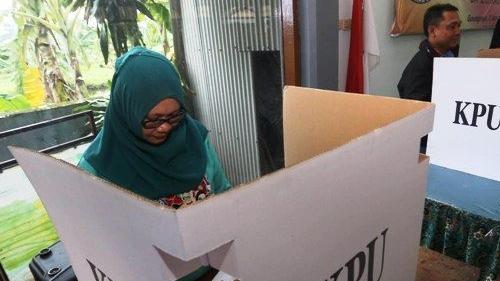 DPR Bantah Soal Wacana Pemilu 2024 Menjadi 2027
