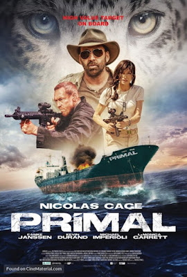 Primal [2019] Final [NTSC/DVDR] Ingles, Español Latino