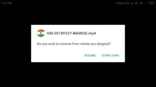 Indian MX Player apk Ads free mod