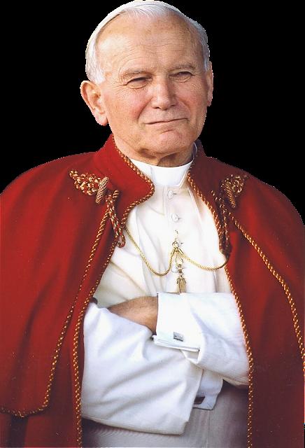 São João Paulo II PNG