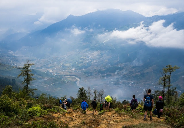 Sapa among world's best destinations to ward off winter chill