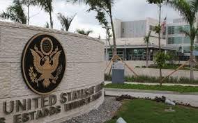 Embajada de EE.UU en República Dominicana comparte declaración conjunta sobre Afganistán