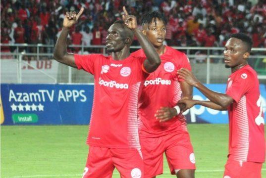 Simba yaichapa Arusha United, Yanga yaichinja Mkamba Rangers