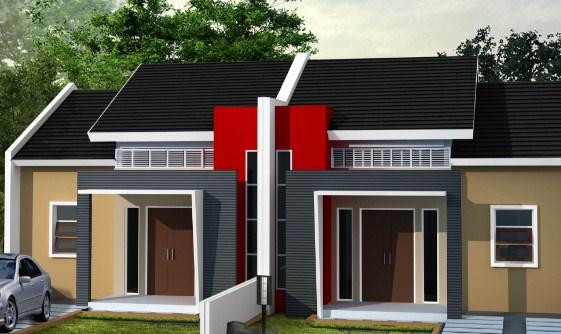 Rumah Murah Bandung ModelTahun 2016