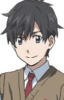 Kishimo Arata